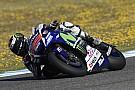 Lorenzo on top in post-race test at Jerez