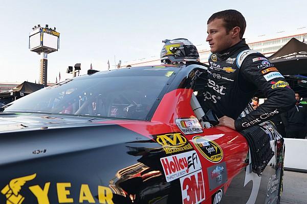 Kahne hopes to continue winning ways in NASCAR Trucks return