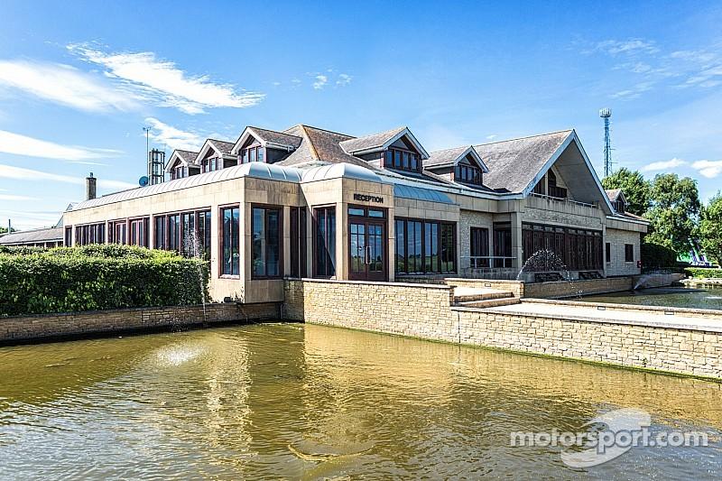 La fábrica de Leafield de Caterham F1 será vendida