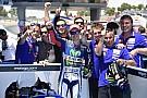 No doubts over Yamaha's faith in me, says Lorenzo