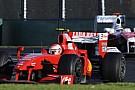 F1: la Ferrari torna all'attacco di Mosley