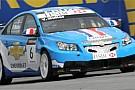 WTCC: Yvan Muller subito in pole con la Chevrolet