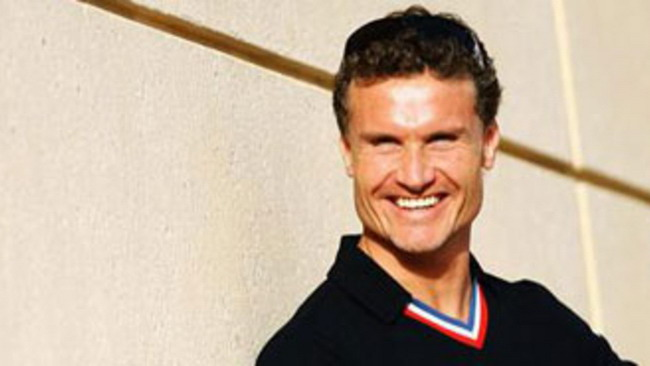 DTM: Coulthard protagonista nei test di Valencia