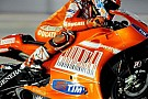 MotoGP 2010, Qatar, Test Day/2: ecco Stoner