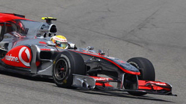 F1, Shanghai, Prove Libere 2: le McLaren si confermano al top