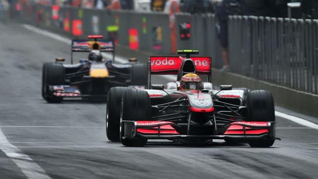 Solo una reprimenda per Hamilton e Vettel