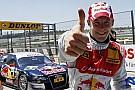 Valencia è Audi: Ektröm e Tomczyk in vetta
