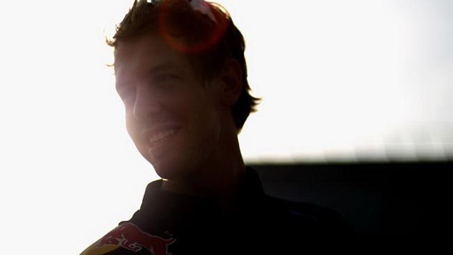 Vettel è nero: non solo problemi ai freni