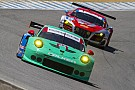 Falken, the little team that could, out of IMSA after 2015