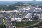 Ufficiale: la FIA cancella il Gp di Germania 2015