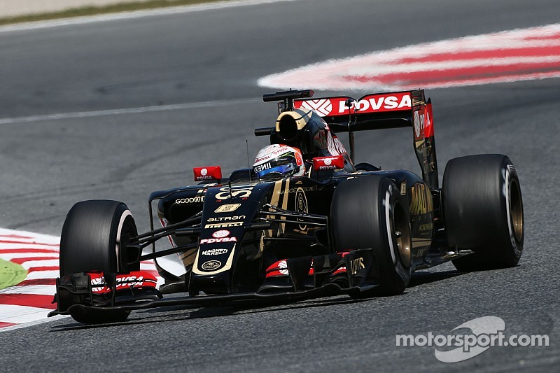 Lotus previews the sixth race weekend of the season, the Monaco GP