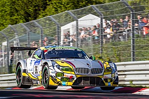 Nurburgring 24 Hours: Farfus grabs pole