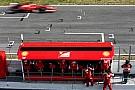 Philip Morris estende o acordo com a Ferrari por mais três anos