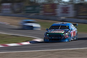 V8 Supercars Race report Mostert leads home Prodrive 1-2 at Winton