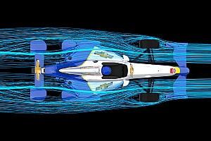 IndyCar Commentary Was IndyCar ready for superspeedway aero kits?