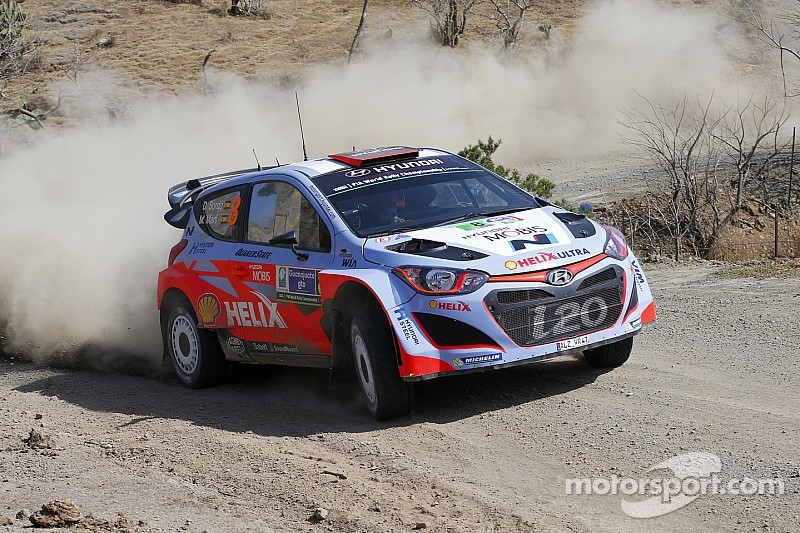 Hyundai Motorsport ready to tackle all-new Rally de Portugal