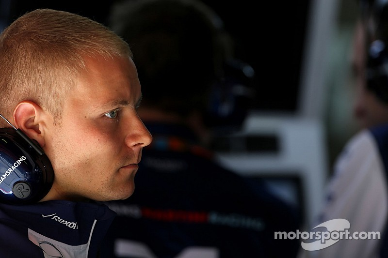 Bottas speculation no distraction, insists manager
