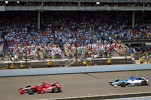 IndyCar Interview What could have been is what still could be for Hildebrand and Sato