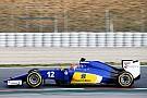Nasr destaca evolução da pista como grande fator em Monte Carlo