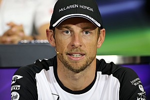 Button admits exaggerating extent of McLaren woes