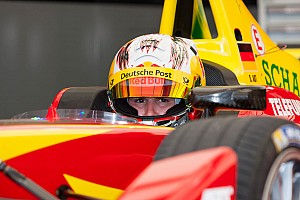 The team is complete: Daniel Abt stays loyal to Formula E