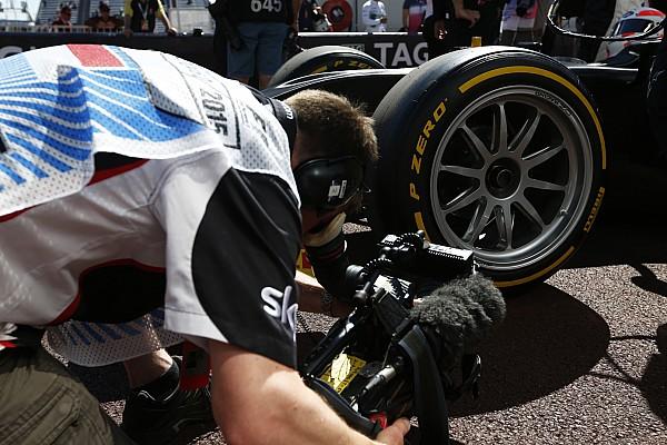 Analysis: The future of Formula 1 tyres