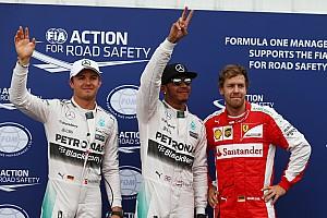 Monaco GP: Post-qualifying press conference