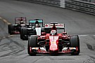 Ferrari: Vettel runner-up at Monaco