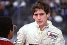 Venden antiguo departamento de Senna sin saber que él lo habitó