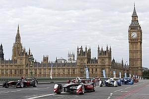Visa Europe becomes title sponsor for Formula E London ePrix championship finale
