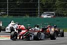 Rosenqvist gana la accidentada segunda carrera en Monza