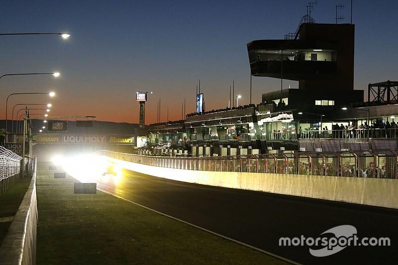 Bathurst 12-Hour changes driver seeding rules
