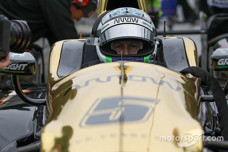 Briscoe y Mann volverán a IndyCar a partir de Texas