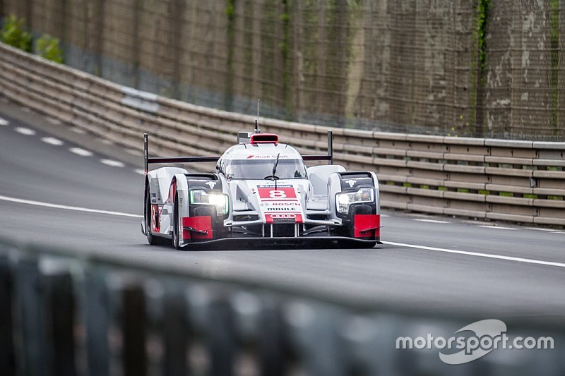 Jarvis: Tyres and traffic will decide Le Mans
