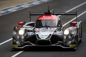 Le Mans Qualifying report ESM logs first competitive laps at Le Mans