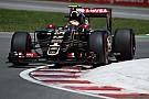 Lotus apunta a superar a Red Bull