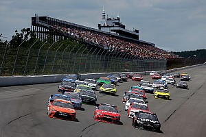 NASCAR Sprint Cup cars could have a different look by Kentucky Speedway