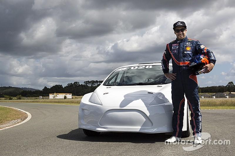 Aussie RallyX series cancelled