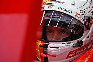 Vettel the right man for Ferrari - Marchionne