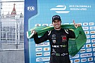 Líder da Fórmula E, Nelsinho Piquet renova com China Racing