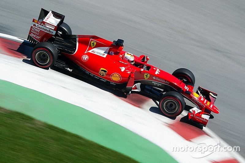Ferrari: Soft tyres key to pressuring Mercedes in Austria