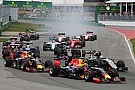 Analysis: Why rules not cars are key to exciting F1 races