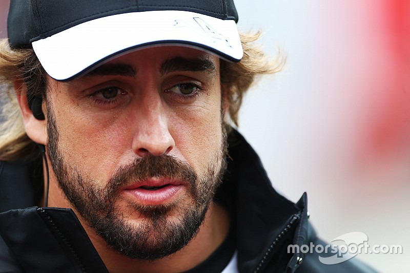 Alonso set for further gearbox-change penalty