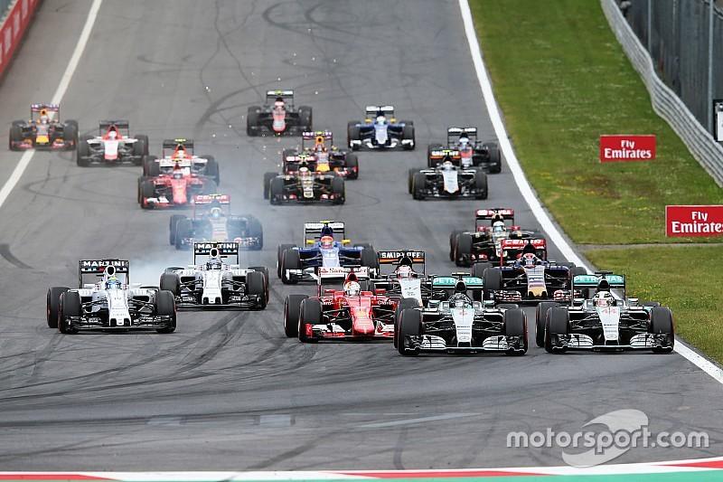 O que aprendemos do GP da Áustria?