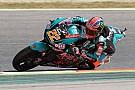 Lowes domina en los libres de Moto 2