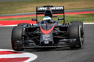 British GP: Both McLaren drivers eliminated in Q1