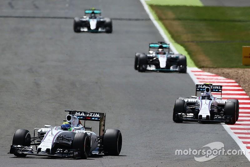 Williams defiende la estrategia de carrera