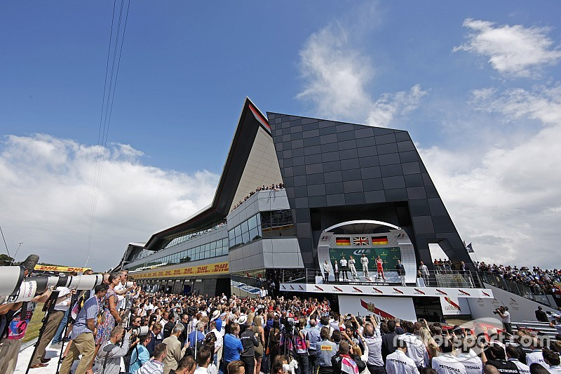 Analysis: Seven myths busted in the British Grand Prix