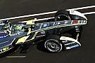 Formula E reveals season two race schedule