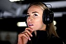 Mouton dismisses Carmen Jorda's F1 credentials